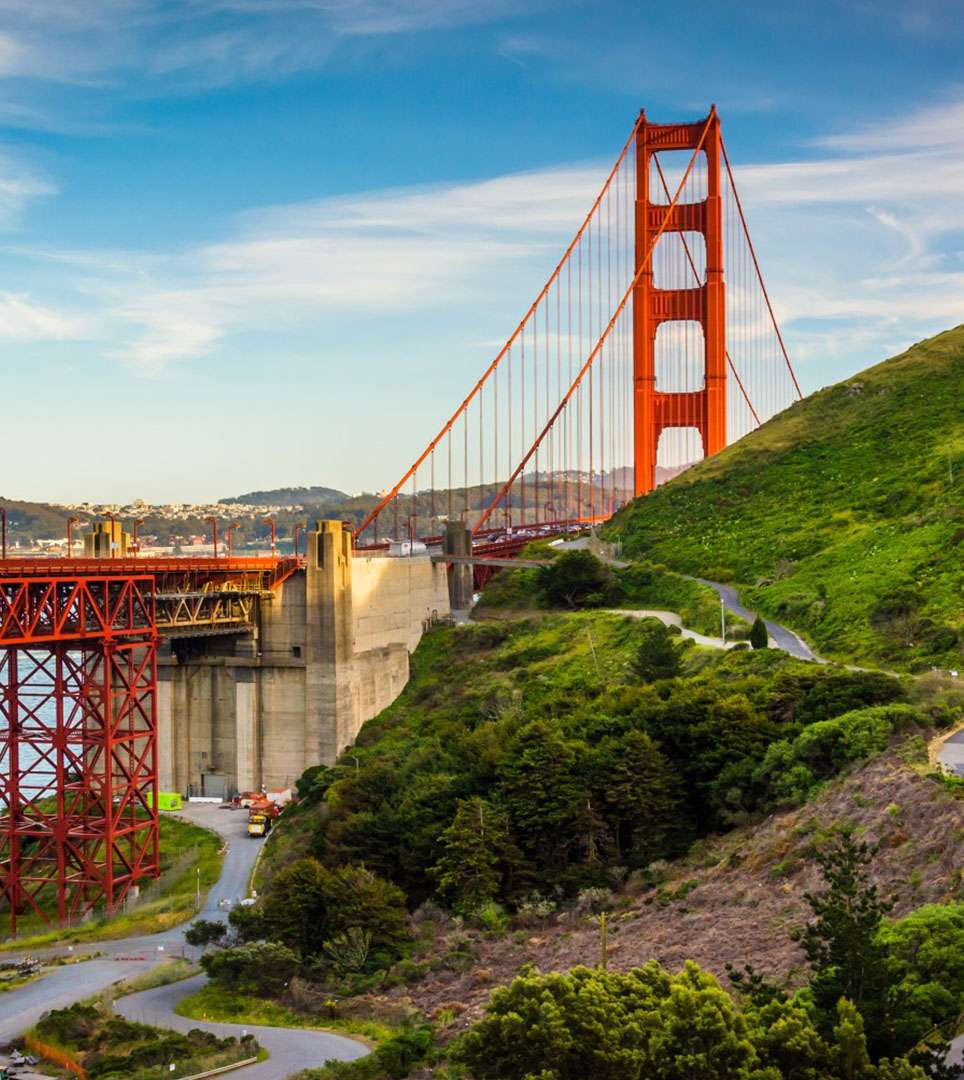 DISCOVER NEARBY SAN FRANCISCO ATTRACTION BY BEACH MOTEL