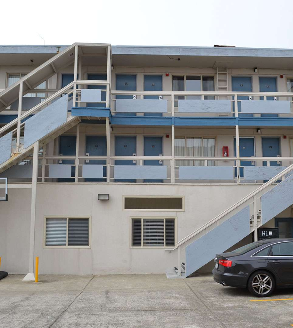 ENJOY THE PHOTO GALLERY OF OUR SAN FRANCISCO BUDGET MOTEL